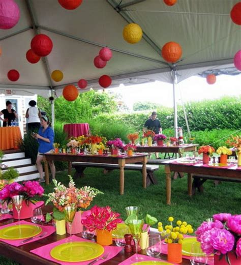 outdoor diy decorations outdoor party decorations diy www pixshark com images galleries with a bite