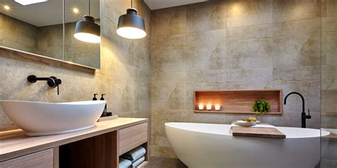 Modern Bathroom Basins South Africa by A Z Of Bathroom Renovation Terms Bunnings Warehouse