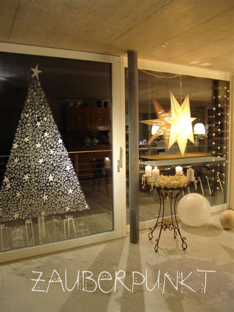 Fenster Weihnachtlich Gestalten by Fenster Weihnachtlich Gestalten Temobardz Home