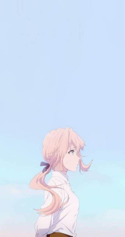 iphone aesthetic anime wallpaper in 2020 anime