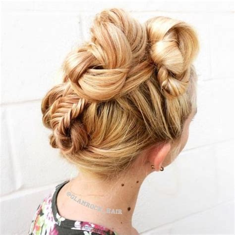30+ Best Easy Prom Hairstyles Step by Step Guide Hair