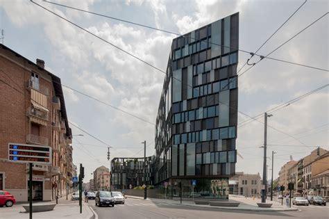 The New Lavazza Headquarters By Cino Zucchi
