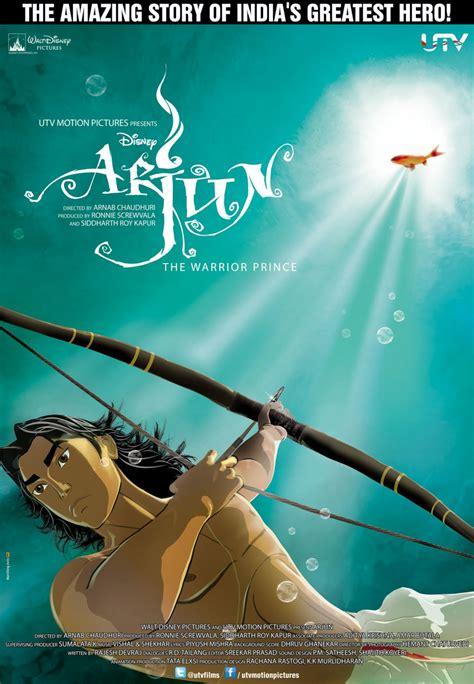 arjun  warrior prince disney wiki fandom