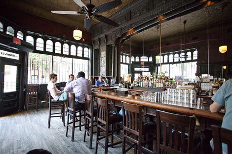 Coziest Restaurants And Bars In New York City