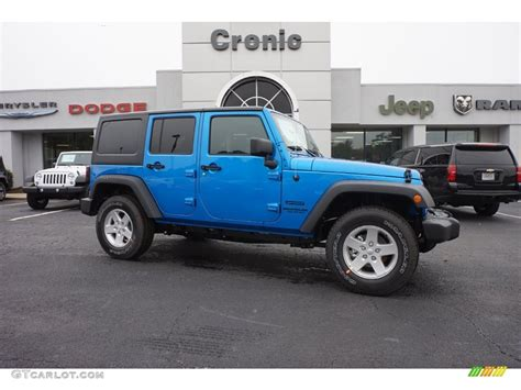 jeep paint colors autos post