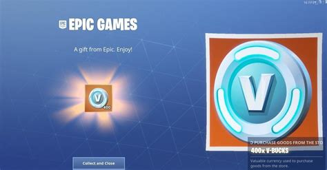 epic games issues  buck refunds  fortnite birdie