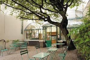 Salon De Jardin Romantique : restaurant avec terrasse paris les plus beaux endroits ~ Dailycaller-alerts.com Idées de Décoration