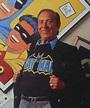"""Inside Jeff Overturf's Head: Bob Kane...""""I'm Batman, Dammit!"""""""