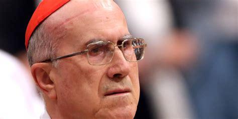 Cardinal Tarcisio Bertone Reportedly Under Investigation