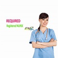 Registered Nurse Required - Gov't, Med, Teaching - Sharjah