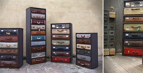 Comodini Low Cost by 5 Idee Low Cost Per Rinnovare Vecchie Cassettiere