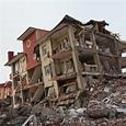 Major San Francisco Earthquake Could Cause 6,000 Deaths ...