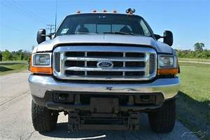 1999 Ford F350 Lariat Extended Cab 4x4 7 3l Powerstroke