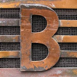 b rustic letters numbers pinterest With rustic alphabet letters
