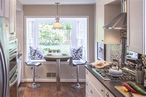kitchen alcove ideas kitchen nooks home design