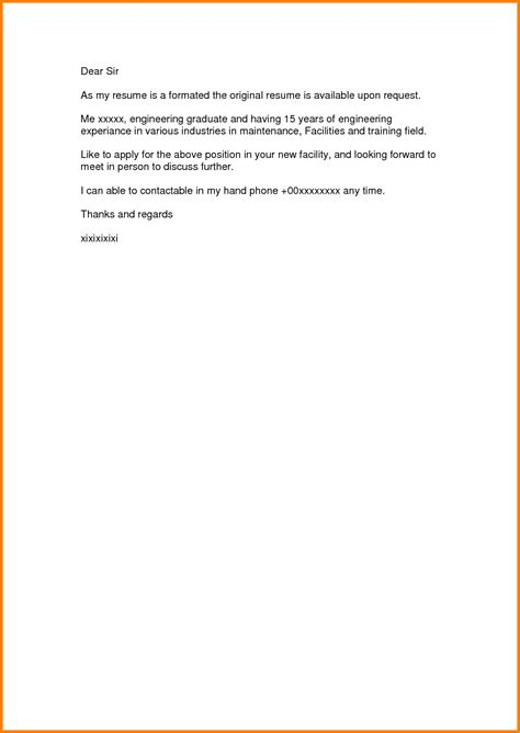 Basic Cover Letter by Basic Structure Of A Cover Letter A Insure Note