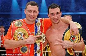 Vitali Klitschko insists brother Wladimir is ready to face ...