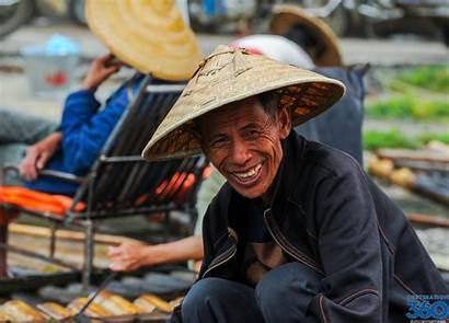 China Chinese Asia
