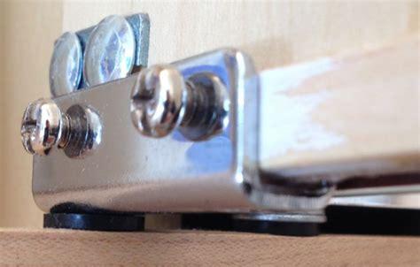 bathroom vanity door hinges how can i repair a broken pivot hinge for a vanity mirror