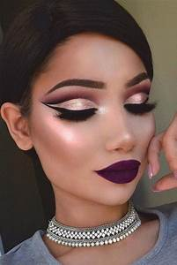 Winter Eye Makeup Ideas You Have to See  StyleCaster