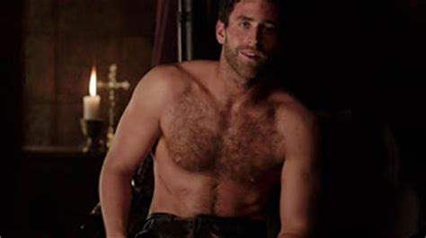 gregory fitoussi height crash oliver jackson cohen shirtless