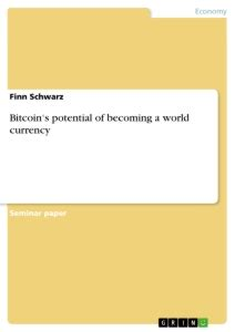 Economics in action, part 1c: Is Bitcoin a currency or an investment? - GRIN