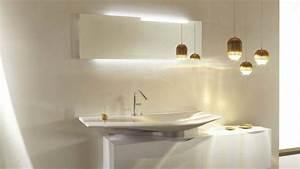Des Luminaires Pour La Salle De Bain Intrieur