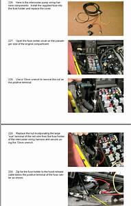 Under Hood Fusebox Wiring Diagram - Corvetteforum