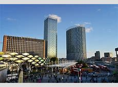 Stratosphere Stratford London New Homes for sale in