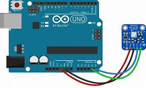 How To Set Up The Bmp180 Barometric Pressure Sensor On An Arduino