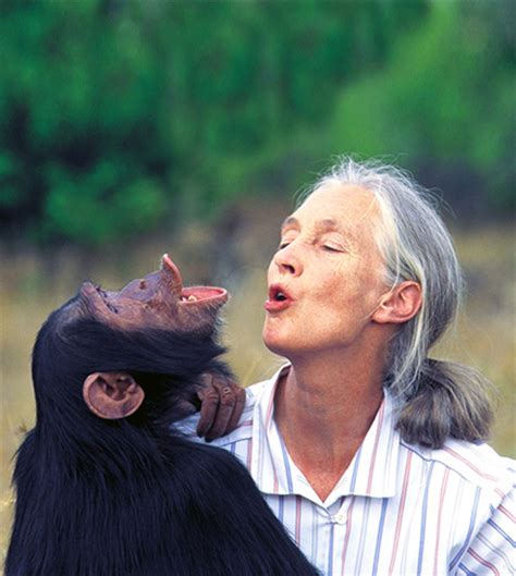 The Jane Goodall Institute Australia | Dr. Jane Goodall ...