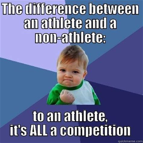 Athlete Memes - as an athlete i hope we can remain focu by brian boitano like success