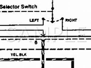 Repair Diagrams For 1995 Honda Civic Del Sol Engine