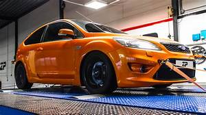 Chiptuning Ford Focus : chiptuning ford focus 2 5 st rewi automotive ~ Jslefanu.com Haus und Dekorationen