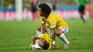 Neymar recalls 2014 injury: I nearly lost ability to walk ...