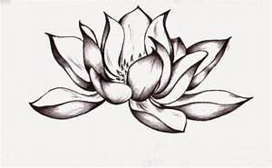 44 Best Lotus Tattoo Designs - Golfian.com
