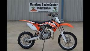 5 499  2015 Kawasaki Ktm 85 Sx
