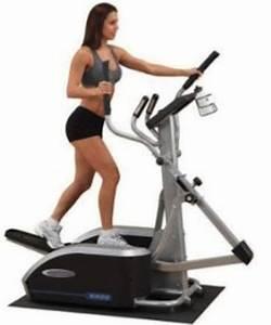 Appareil Musculation Maison : l elliptique muscu maison ~ Melissatoandfro.com Idées de Décoration