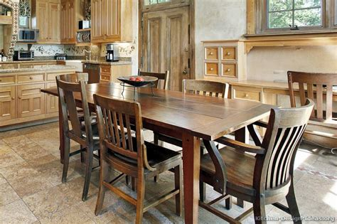 rustic wood kitchen table rustic kitchen table afreakatheart