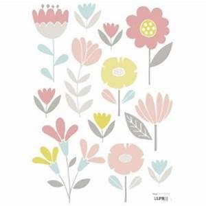 affiche decorative lapin fille pour decorer une chambre d With affiche chambre bébé avec offrir fleurs a distance