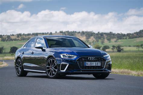 2021 Audi S4 Sedan TFSI quattro review | CarExpert