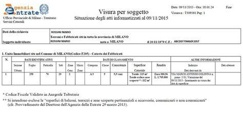 Categoria Catastale Box Auto by Giuseppe Iacono Le Nuove Visure Catastali