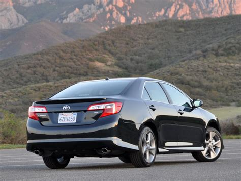 2013 Toyota Camry - Overview - CarGurus