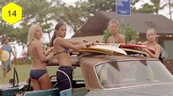The 15 most epic surf movies | Surf movies, Blue crush ...