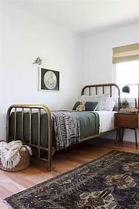 76, Lovely, Modern, Farmhouse, Bedroom, Decor, Ideas