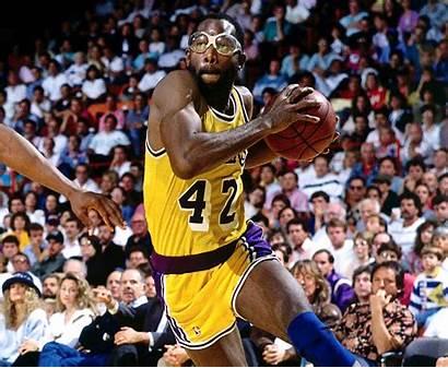 James Worthy Nba Lakers Giocatori Migliori Legends