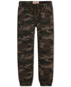 free gifts with wedding registry levi 39 s boys ripstop camo jogger