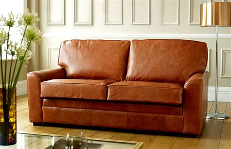 Loveseat Sofa Bed Leather by 3 Seater Sofa Bed Leather Sofa Bed Leather Sofas