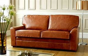 3 seater sofa bed london tan leather sofa bed leather sofas With tan leather sofa bed