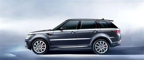 Gambar Mobil Gambar Mobilland Rover Range Rover Sport by Range Rover Sport Terbaru Autonetmagz Review Mobil
